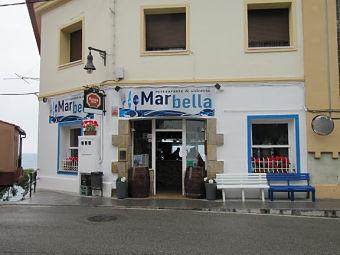 Restaurante & Sidrería Marbella: otro referente gastronómico en Lastres