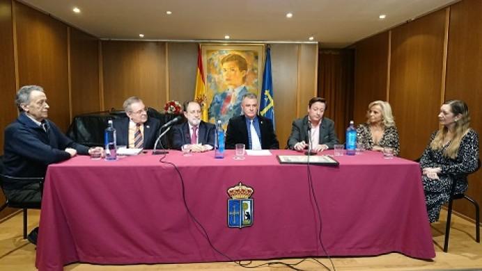 El Dr. Miguel Fuentes Rodríguez, Asturiano Adoptivo en Madrid