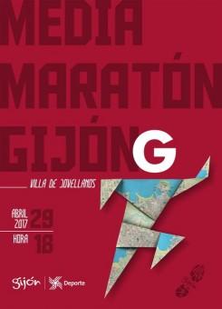 La séptima media maratón de Gijón abre inscripciones