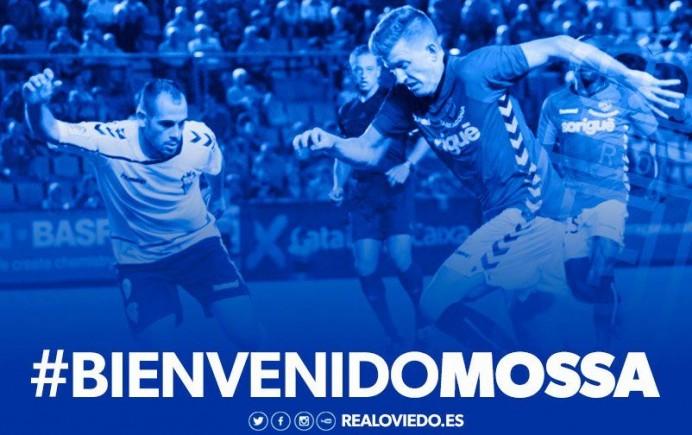 Actualidad del Real Oviedo