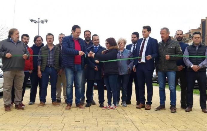 Pistoletazo de salida en Villaviciosa a un fin de semana dedicado al motor