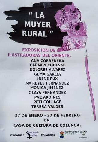 La Muyer Rural