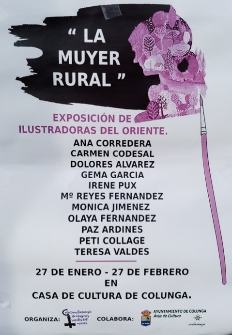 La Muyer Rural
