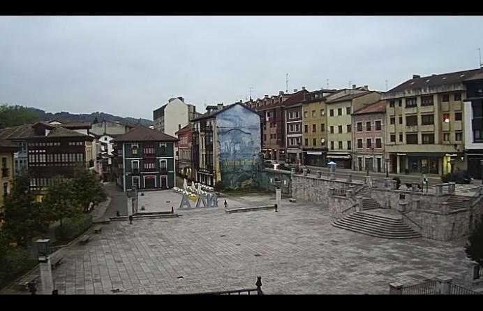 En servicio la nueva webcam HD de Nava