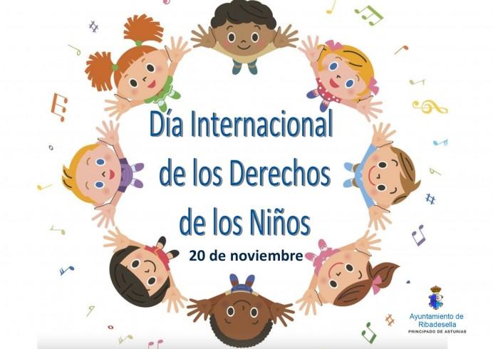 Día Internacional de los derechos de los niños/as
