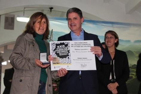 Feria de les Fabes de Colunga 2019