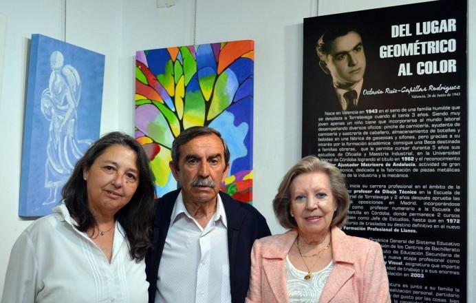 Octavio Ruiz-Capillas Rodríguez expone en Llanes