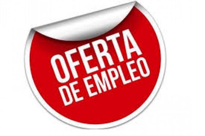 Ofertas de empleo de la semana