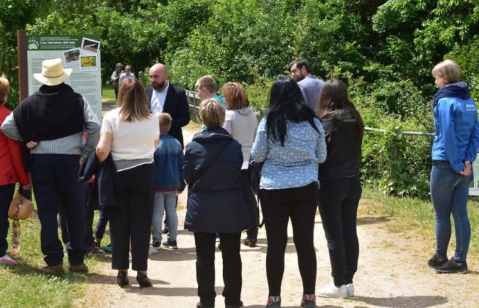 Parque Prehistoria Teverga inaugura itinerario Los rincones del oso en colaboración con FOA