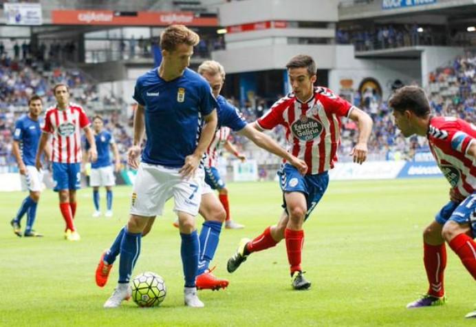 Viaje a Lugo de la Peña Azul Riosellana para ver al Real Oviedo