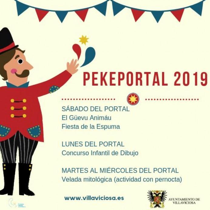 Pekeportal 2019
