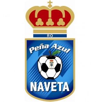 Peña Azul Naveta