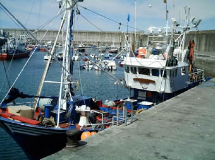 La pesca en nuestro Cantábrico