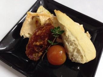 Jornadas gastronómicas  de la sidra EM y los quesos del Camino de Santiago en Rte Eutimio