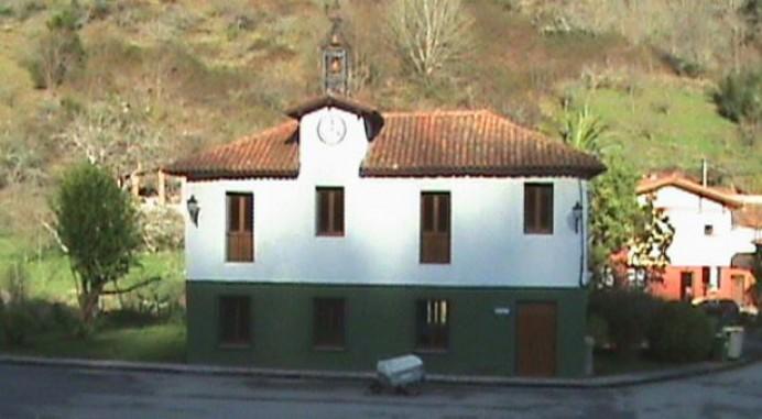 Nueva asociación de vecinos de Pivierda y Arnín