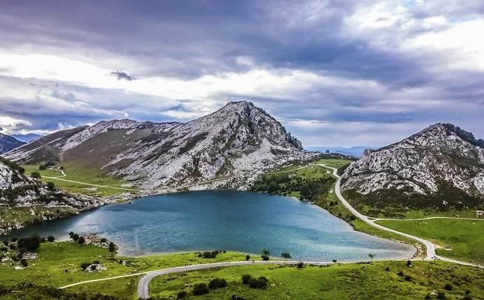 La agonía del Parque Nacional de los Picos de Europa
