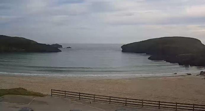 Disfruta de las playas de Asturias en directo en Webcams de Asturias