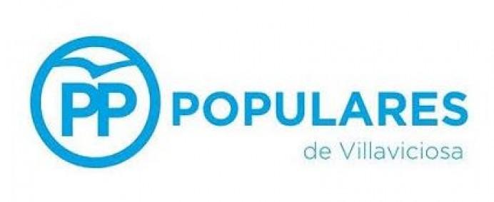 PP Villaviciosa: Contra la subida de impuestos