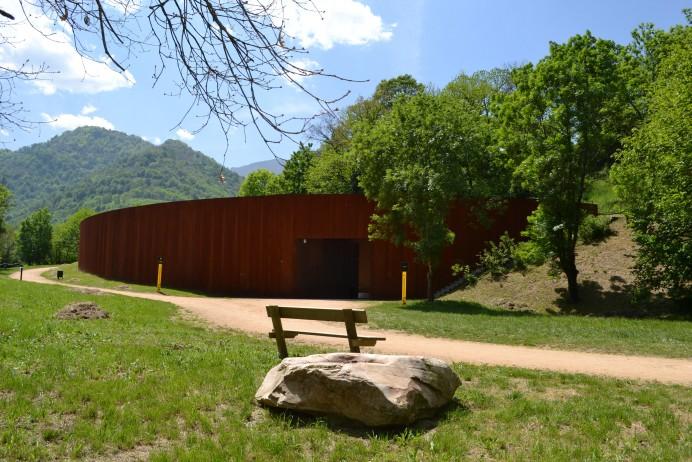El Parque de la Prehistoria de Teverga celebra el Día de los Museos con jornadas de puertas abiertas y actividades gratuitas el 18, 20 y 21 de mayo