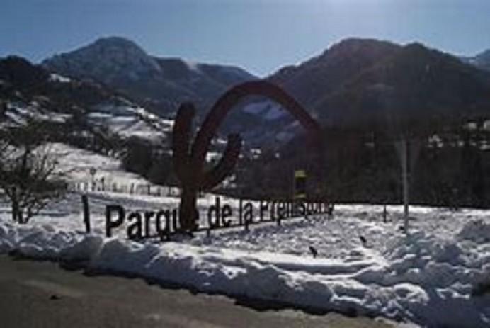 Jornadas de Puertas Abiertas este fin de semana en el Parque de la  Prehistoria de Teverga