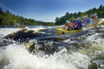 Mañana martes 2 de marzo comienza la temporada de Rafting