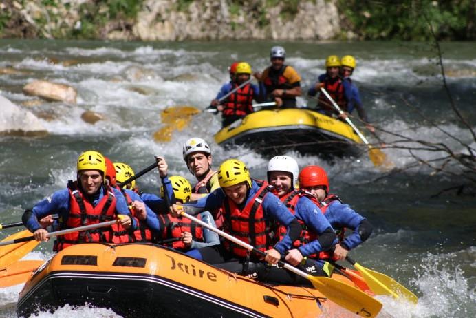 Ofertas de turismo activo en el oriente de Asturias