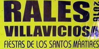 Fiestas en Rales (Villaviciosa)