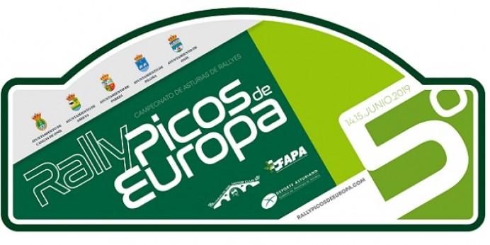 Mora y Bajo repiten victoria en el 5º Rallye Picos de Europa 2019