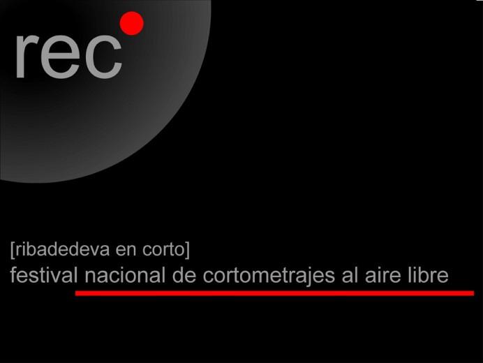 XV Festival Nacional de Cortometrajes al Aire Libre REC