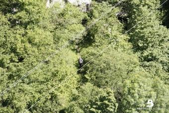 Rescate de montaña en Ponga