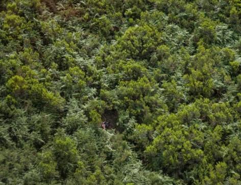 Rescate de montaña en Peñamellera Alta - Ruenes