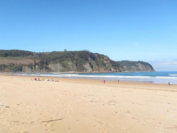 Nota de prensa del Partido Popular sobre las playas