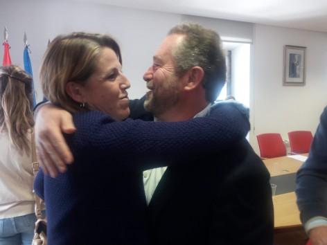 El PP le da la alcaldía de Colunga al PSOE