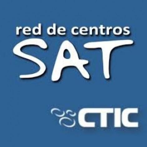 Image result for logo centros sat asturias