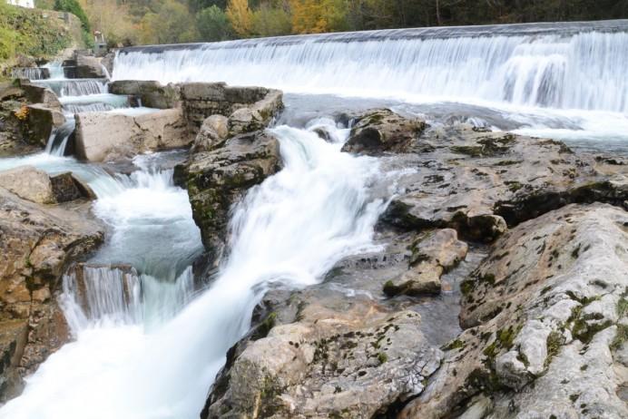 Coordinadora Ecoloxista d'Asturies: Ganan las eléctricas, sigue perdiendo el río Sella