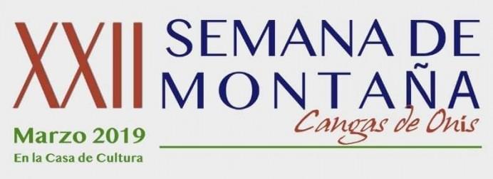 XXII semana de la montaña en Cangas de Onís