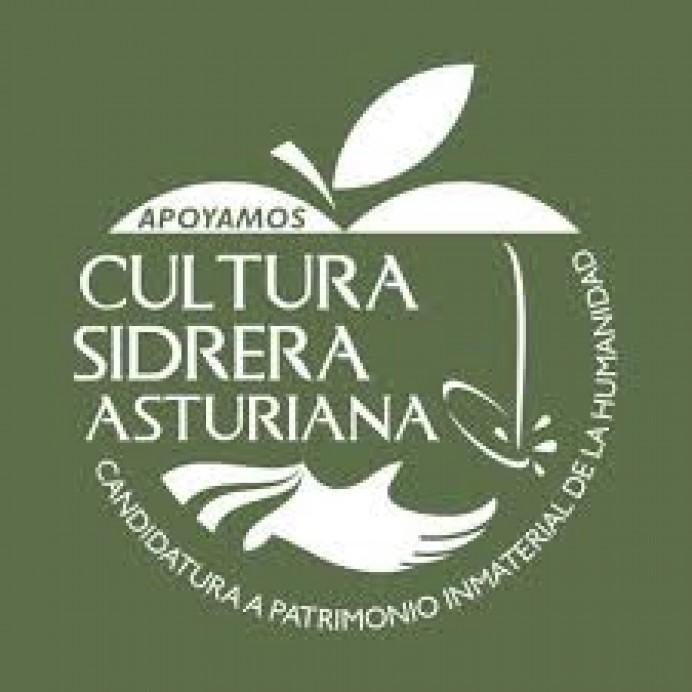 La Comarca de la Sidra organiza este sábado a las 12 h, en Nava, un acto de apoyo a la Sidra