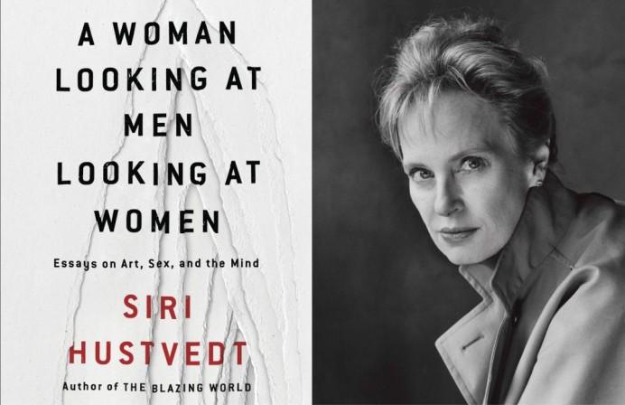 Siri Hustvedt, Premio Princesa de Asturias de las Letras