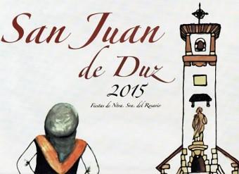 Fiestas de Ntra Señora del Rosario en San Juan