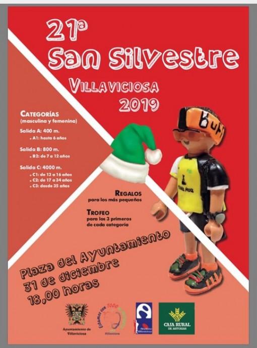 21\ San Silvestre de Villaviciosa 2019