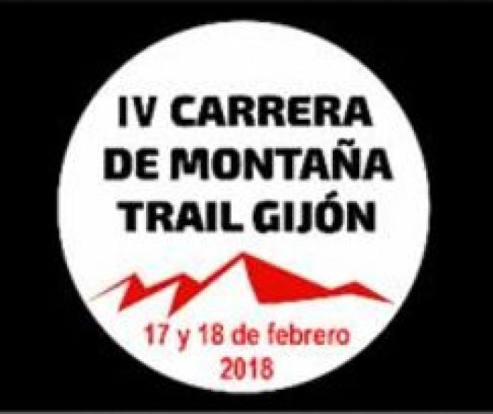 IV Carrera de Montaña Trail Gijón