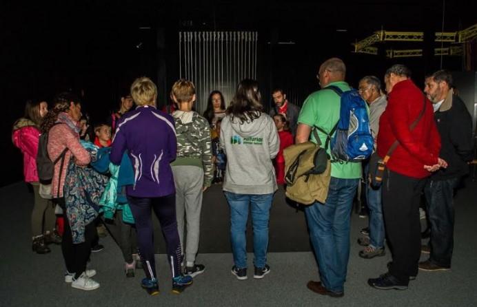 El MUJA y el Centro Tito Bustillo celebran el Día de los Museos con jornadas de puertas abiertas