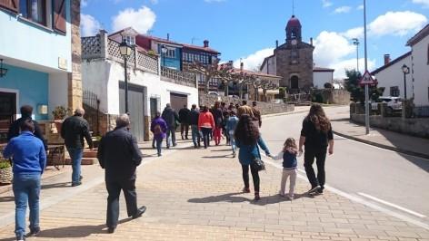 Excelente inicio de temporada turística en la Comarca de la Sidra