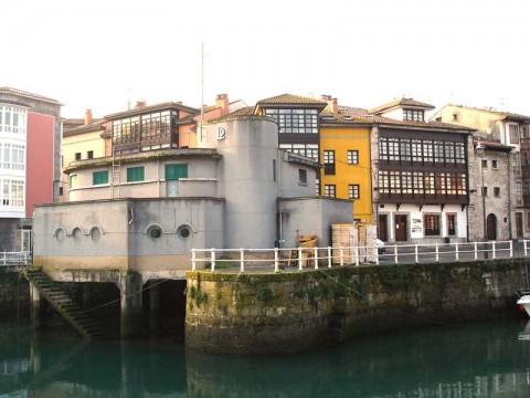 Nueva oficina de turismo en llanes noticias de asturias for Oficina turismo llanes