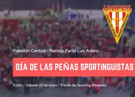 Día de las Peñas Sportinguistas 2019