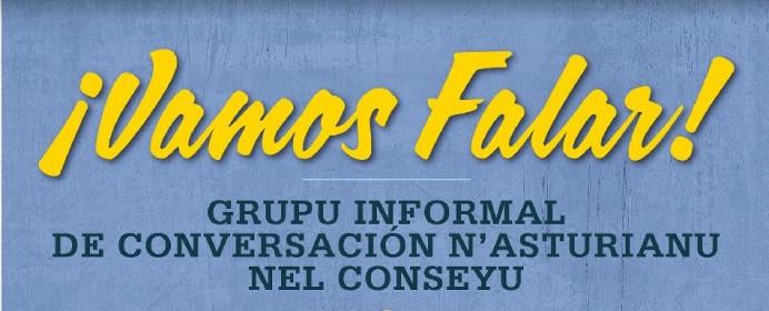 Iniciativa pol Asturianu retoma los grupos de fala n'asturianu