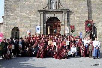 XIII Fiesta de la Vendimia de Cangas del Narcea