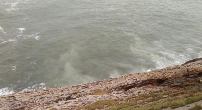 Ecologistas de Asturias: Nuevos vertidos depuradora de Llanes