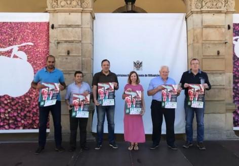 Once llagares de Villaviciosa participarán en la XXII edición de la Fiesta de la Sidra de Villaviciosa