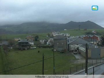 Un nuevo concejo asturiano en Webcams de Asturias